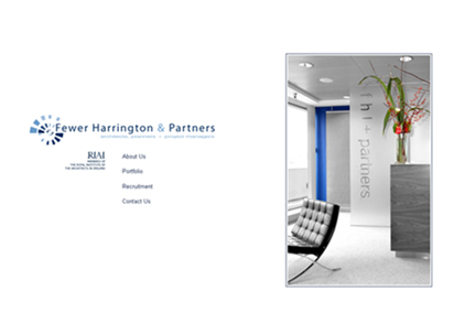 Fewer Harrington & Partners Recruitment - 1